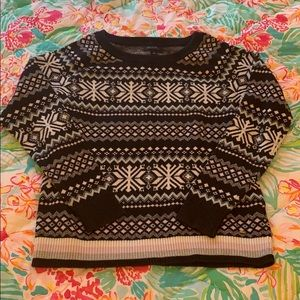 Tommy Hilfiger | Fair Isle Sweater